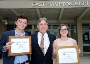 2016 EHHS Scholarship