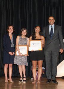 2016 SHHS Scholarship