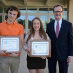 2014-EHHS Award