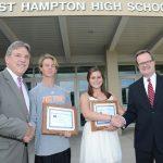 2015-EHHS Award