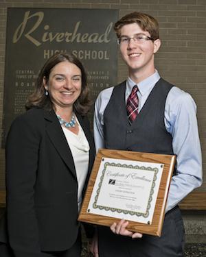 2015-RHS Award