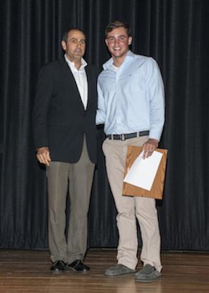 2015-SHS Award