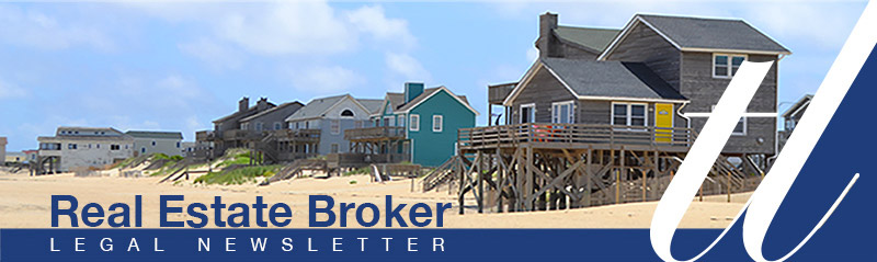 Twomey, Latham, Shea, Kelley, Dubin & Quartararo, LLP Real Estate Broker Legal Newsletter