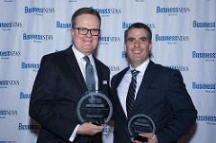 Senior Partner John Shea and Partner Patrick Fife Honored By LIBN For Their Leadership In Law