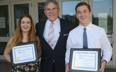 Twomey Latham Announces 2017 East Hampton Community Service Scholarship Recipients