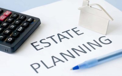 Estate Planning with Qualified Opportunity Zones