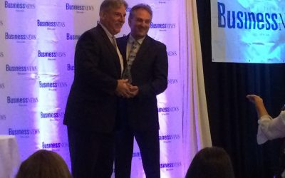 LIBN Awards Twomey Latham and Senior Partner Christopher D. Kelley at Corporate Citizenship Awards
