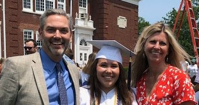 Mattituck Senior, Teagan Nine, Awarded Twomey Latham's Community Service Scholarship