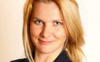The Work We Do:  Katerina Grinko