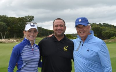 Senior Partner Steve Latham Hosts Pro Am Golf Tournament to Benefit The Retreat