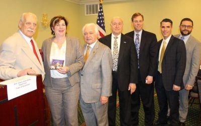Twomey Latham Speaks About Development And Growth In Riverhead at LIMBA's March 9th Meeting