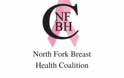 Associate Bernadette Tuthill Joins North Fork Breast Health Coalition Board of Directors