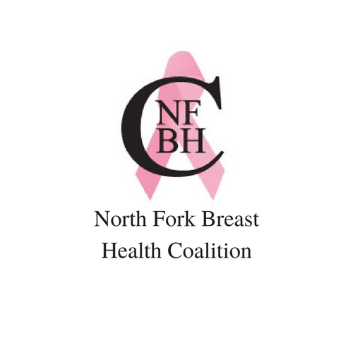 Bernadette Tuthill Joins North Fork Breast Health Coalition Board