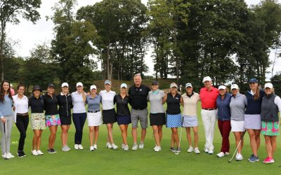 Senior Partner Steve Latham Hosts The Retreat's Annual LPGA Pro-Am to Eradicate Domestic Violence