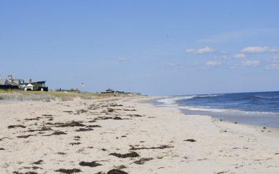 "Twomey Latham Sponsors ""Our Coastlines Under Siege"" Presentation by John T. Tanacredi, Ph.D..."