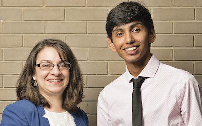 Twomey Latham Community Service Scholarship Awarded to Riverhead High School Senior Yash M. Patel