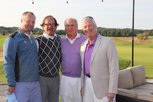 Stephen Latham Pro AM Golf tournament