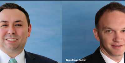 Daniel R. Bernard and Bryan Drago Elevated to Partner
