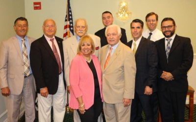 Twomey Latham Sponsors Breakfast Forum With Islip Town Supervisor Angie Carpenter