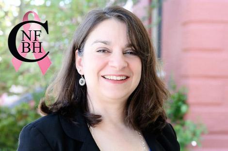 Bernadette Tuthill Joins NFBH
