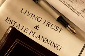 estate trust planning paperwork tax implications for snowbirds