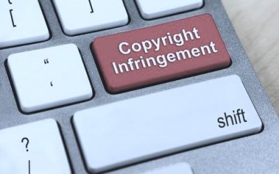 When Can You Sue for Copyright Infringement?
