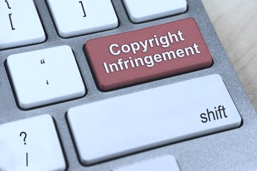 Trademarks and copyrights fall under intellectual property protection