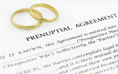 Prenuptial Agreements and Estate Planning