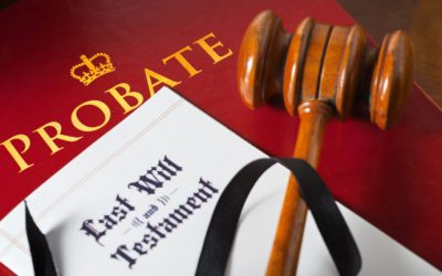 Probate: What is it? Why to Avoid it and How