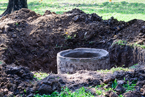 septic tank in hole in ground septic tank upgrade requirements shelter island