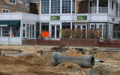 The Press Sessions – The Sewer Project:  Shaping the Future of Westhampton Beach